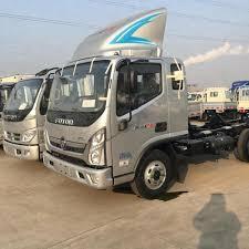 100 Trucks For Cheap Foton Ollin Box Truck Buy Dry Box Truck Box Foton
