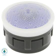 Faucet Aerator Assembly Moen by Neoperl 1 0 Gpm Water Saving Faucet Aerator Insert 37 0108 98