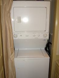 Fantastic How To Restore Stackable Washer And Dryer Reviews Tiny House Bathrooms With Picture