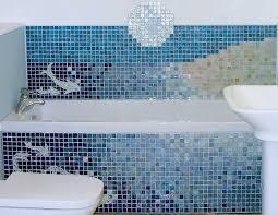 Blue Mosaic Bathroom Mirror by Bathroom Tiles U0026 Bathrooms Terracotta Tiles Mirror Mosaic Tiles