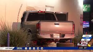 100 Truck Crashes Video SAPD Man Pulls Out Of Whataburger Drivethru Crashes Truck