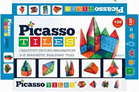daily cheapskate picasso tiles 100 clear set for 69 99