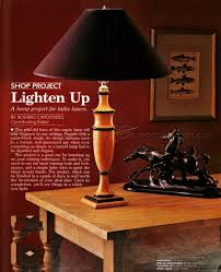 Wood Lamp Examination Diagnosis by Woodworking Lamp Projects Cool Yellow Woodworking Lamp Projects
