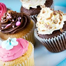 Cupcakes Or Cake For Delivery