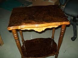 Birdseye Maple Veneer Dresser by Walnut Burl Birdseye Maple Veneer Night Stand By Fritz