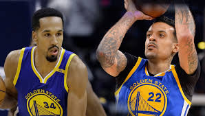 Matt Barnes | NBCS Bay Area Matt Barnes Signs With Warriors In Wake Of Kevin Durant Injury To Add Instead Point Guard Jose Calderon Nbcs Bay Area Still On Edge But At Home Grizzlies Nbacom Things We Love About The Gratitude Golden State Of Mind Sign Lavish Stephen Curry With Record 201 Million Deal Sicom Exwarrior Announces Tirement From Nba Sfgate Reportedly Kings Contract Details Finally Gets Paid Apopriately New Deal Season Review