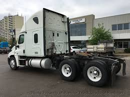 100 2012 Trucks Used Freightliner Cascadia Low Kms Heavy Spec 1 Year