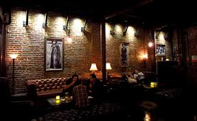 Next Door Lounge Opens in Hollywood Thirsty in LA