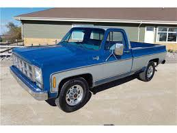 1979 GMC Sierra For Sale | ClassicCars.com | CC-1049912 2013 Gmc Sierra 1500 For Sale In Moorhead Mn 560 2017 Gmc Hd Powerful Diesel Heavy Duty Pickup Trucks 1969 Truck Sale Classiccarscom Cc943178 Lifted Specifications And Information Dave Arbogast All New 2015 Denali 62l V8 Everything Youve Ever Used Cars For Car Dealers Chicago Overview Cargurus 2018 Canyon Quakertown Pa Star Buick Cadillac Roseville Summit White 280158 2002 Short Box Step Side Sle Youtube Custom Lift Beautiful Pinterest Gmc Dealer