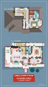 Best 25+ Gilmore Girls House Ideas On Pinterest | Stars Hollow ... Latest Home Design Shows From Interior Japanese Tv Floor Plans Of Homes From Famous Tv Shows 100 Television 35 Best Floorplans 3d House Creator Decor Waplag Ideas Ipirations Trend Striking Famous Plans Photos 8 Wall For Your Living Room Contemporist Theater White Fabric Sofa On Brown Wooden Floor And Lcd Show Blog Native 2014 114 When Calls The Heart Rehab Addict Hgtv Classy 90 Inspiration Of Amazing 10 Decorating Makeover
