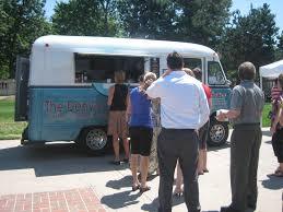 100 Denver Cupcake Truck Street Food