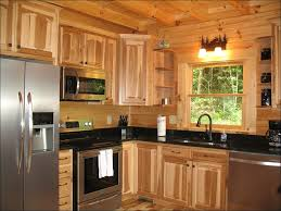Home Depot Unfinished Kitchen Cabinets by Wall Kitchen Cabinet In Unfinished Oak Unfinished Oak Kitchen