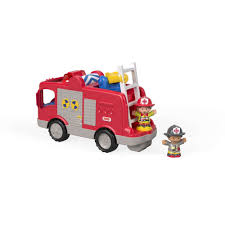 Little People Helping Others Fire Truck - Walmart.com Amazoncom Memtes Electric Fire Truck Toy With Lights And Sirens Little People Helping Others Walmartcom State 14 Rush And Rescue Police Hook Teacher Info Just A Car Guy 1952 Seagrave Fire Truck A Mayors Ride For Parades Freds Jolly Roger Sound Of Italy Sirens Alarms Italian Sound Effects Library The Doppler Effect Equation Calculating Frequency Change Siren 028 Free Download Youtube Funerica Sounds Print Educational Coloring Pages Giving