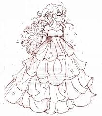 The Princess Diamante By YamPuffdeviantart On DeviantArt PrincessYamsDeviant ArtDrawing IdeasColoring PagesColouringSpectrum