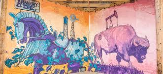 Deep Ellum Wall Murals by Dallas Fort Worth For Art Lovers Wheretraveler