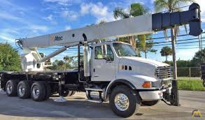 Altec AC35-127S 35-Ton Boom Truck Crane For Sale Trucks & Material ... Big Rig Truck Market Commercial Trucks Equipment For Sale 2005 Used Ford F450 Drw 31 Foot Altec Bucket Platform At37g Combo Australia 2014 Freightliner Altec Boom Crane For Auction Intertional Recditioned Bucket Truc Flickr Bucket Truck With A Big Rumbling Diesel Engine Youtube Wiring Diagram Parts Wwwjzgreentowncom Ac38127s X68161 Unveils Tough New Tracked Lift And Access Am At 2010 F550 Ta37g C284 Monster 2008 Gmc C7500 81 Gas 60 Boom Chip Dump Box Forestry
