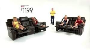 aries dual power reclining loveseat bob s discount furniture
