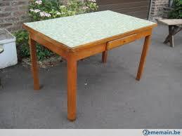 table de cuisine ancienne en bois ancienne table de cuisine en bois a vendre 2ememain be