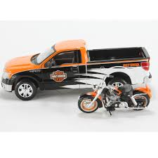 Maisto – Harley Davidson – H-D Custom – 1:27 Scale Ford F-150 STX ... 2006 Ford F150 Harley Davidson Supercab Pickup Truck Item Unveils Limited Edition 2012 Harleydavidson 2003 Supercharged Truck 127 Scale Harley F350 Super Duty Pickup 2000 Gaa Classic Cars Stock Photos Ma3217201 1999 2009 Crew Cab Diesel 44 One New 2010 Tough With Cool Attitude Edition Pics Steemit And Trailer Advertising Vehicle Wraps