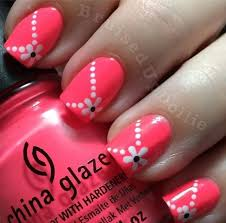 Nice Nail Art For Beginners