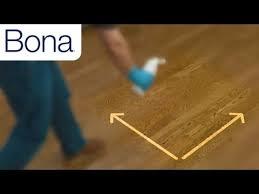 Bona Wood Floor Polish Matte by How To Remove Bona Hardwood Floor Polish Youtube