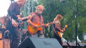 Deadheadland | (~);} | VIDEO: Tedeschi Trucks Band W Bob Weir –