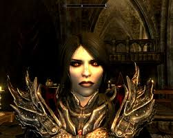 Vampire Ugly Face Remover Dawnguard at Skyrim Nexus mods and