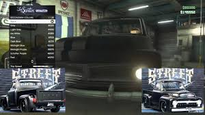 GTA 5 Online - How To Make The Expendables Truck (Slamvan) - YouTube Cct Ford Supertionals Pickup Truck Expendables F Clt Bfront Bumper F100 Foto 1955 20 Inch Rims Truckin Magazine Ford Awesome A C Install Vintage Air The Barney Rosss Custom Up For Auction Arnold Schwarzenegger Driving His Military Ac Unit Stanion Transport Manchester Volvo Fh Flickr Bcustom Suspension Kit Skin Pack The Expendables V10 Skins Euro Simulator 2 Mods