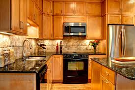 Schuler Cabinets Vs Kraftmaid by Decorating Interesting Kraftmaid Cabinets Reviews For Charming