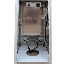 Fire Sense Deluxe Patio Heater Instructions by Amazon Com Giantex 42 000btu Outdoor Pyramid Propane Glass Tube