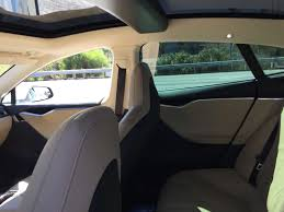 100 Semi Truck Seats We Talked To The Tesla Model S Driver RearEnded By A 40Ton
