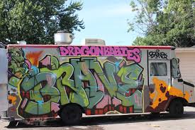100 Buffalo Food Trucks Back By Popular Demand Dragon Babies Catering Truck