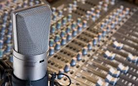 Excellent Radio Studio Wallpapers HQ