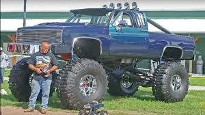 100 Monster Trucks Names Whats Your Truck Name Zoo
