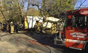 Johnson City Press: Company In Fatal Chattanooga School Bus Wreck ...