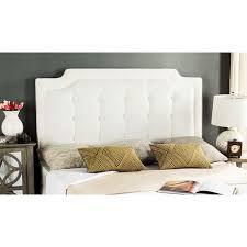 Wayfair White King Headboard by Bedroom Awesome King Size Padded Headboard Fabric Headboards For