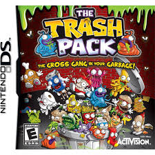 The Trash Packs, Activision, Nintendo DS, 047875767201 - Walmart.com The Trash Pack Garbage Truck Fun Toy Kids Toys Home Wheels Playset Assortment Series 1 1500 Junk Amazoncouk Games Sewer Gross Gang In Your Moose Delivers The Three To Toysrus Trashies Cheap Jsproductcz A Review Of Trash Pack Garbage Truck Youtube Gross Sewer Clean Up Dirt Vacuum Germs Metallic Limited Edition Ebay The Trash Pack Garbage Truck Playset Xs Mnguasjad Toy Recycle