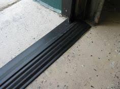 Garage Door Threshold Seals Pinterest