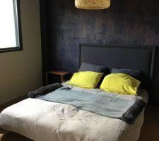 idee papier peint chambre photos et idées chambre d adultes mur papier peint 493 photos