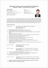 Resume Beautiful Sales Manager Related Post