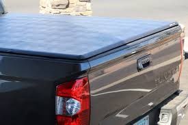 Trifecta Bed Cover by Toyota Tundra Extang Trifecta 2 0 Tonneau Cover Truck Access Plus