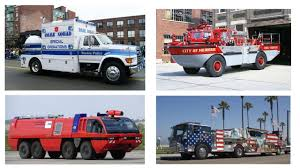 Learning English Emergency Vehicles Names For Kids | Cars And Trucks ...