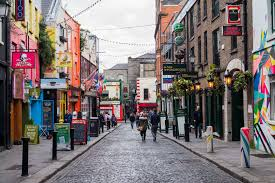 100 Dublin Street S Temple Bar District