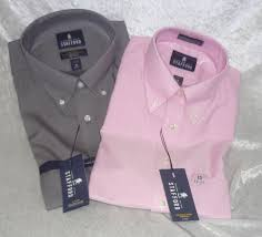 stafford dress shirt wrinkle free oxford fitted men u0027s size 15 32
