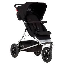 Mountain Buggy Nano Stroller Carrycot Black Buy At Online4baby