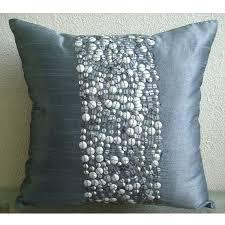 best 25 silk pillow ideas on pinterest couch pillow covers