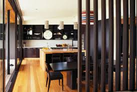 Modern Sleek Home Interior Design For Small Space