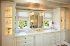 Double Bathroom Vanities With Dressing Table by Master Bathroom Vanity With Makeup Area Home Vanity Decoration