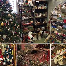 Baltimore County Christmas Tree Collection by Pennsbury Chadds Ford Antique Mall Best Antique Mall In Chester