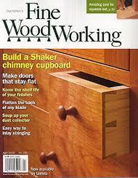 fine woodworking magazine subscriber services address change